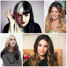 multi tone hair colors u2013 best hair color trends 2017 u2013 top hair