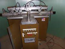 Woodworking Machines For Sale Ebay by Used Line Boring Machine Ebay