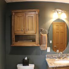 Brown Bathroom Cabinets by Best Bathroom Storage Cabinets With Doors White Wooden Bathroom