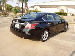 nissan altima for sale used by owner 2015 used nissan altima sv backup camera phone 1 owner at sports
