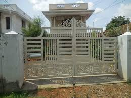 Kerala Gate Designs Picture
