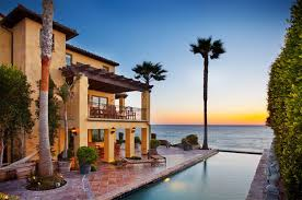 buy home los angeles 9 los angeles beachfront homes with million dollar price tags