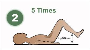 the best exercises to relieve sciatica nerve pain u0026 heal sciatica