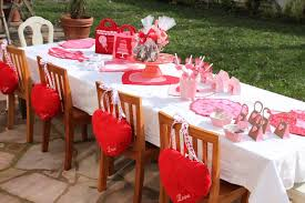 Valentine S Day Party Decor by 25 Sweetest Kids Valentine U0027s Day Party Ideas Kidsomania