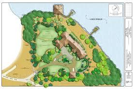 site plan design site plans ross landscape architecture lake front residential