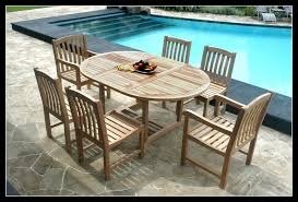 Wood Patio Furniture Sets Different Types Of Teak Wood Patio Furniture
