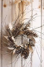 rustic christmas decorations 29 rustic decorations for a cozy au naturele christmas designed
