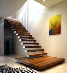Minecraft Stairs Design Fancy Staircases Wooden Staircase Design With Clear Glass Baluster