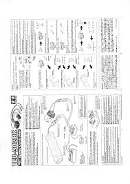 tamiya rc model manuals download rcecho