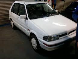 subaru justy 1993 subaru justy information and photos momentcar
