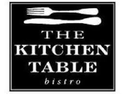 The Kitchen Table Bistro Picture Of The Kitchen Table Bistro - Kitchen table richmond vt