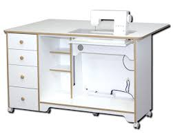 Sewing Machine Cabinet Plans by Sewing Furniture Plans Fpudining