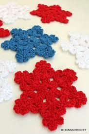 christmas handmade decorations crochet snowflake pattern christmas handmade decorations crochet snowflake pattern snowflake coasters diy christmas instant download pdf pattern 3 lyubava crochet