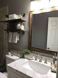 Small Bathroom Design Ideas On A Budget Best 25 Restroom Remodel Ideas On Pinterest Bathroom Renos
