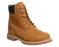 womens timberland boots uk size 6 timberland premium 6 boots wheat nubuck ankle boots