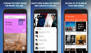 15 best music players for android you must try 2017