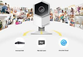 amazon com amcrest prohd shield wireless ip security camera 960p