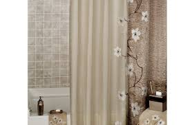 shower bathroom beautiful shower curtains becoration courtains8
