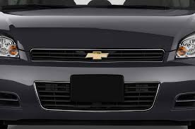 2011 chevrolet impala reviews and rating motor trend