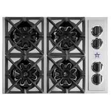 30 Stainless Steel Gas Cooktop Gas Cooktop Cooktops Cooking Appliances Appliances And