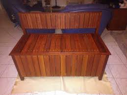 wooden toy box bench plans bench decoration