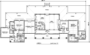 ranch house designs floor plans ranch style home design 3 bedroom craftsman ranch home plan