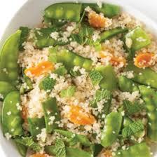 cuisiner les pois mange tout pois mange tout en couscous recettes cuisine et nutrition