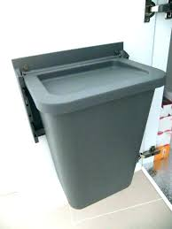 trash cans for kitchen cabinets pull out trash can ikea garbage can cabinet kitchen trash can