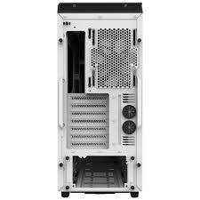 buy white nzxt h440 performance gaming case at evetech co za