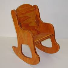 Toy Chair The Toys Of Scheffel Toys
