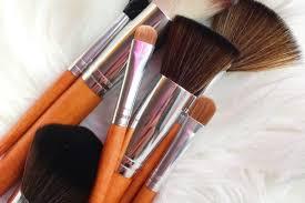 review vanity planet professional makeup brushes hey kerri blog