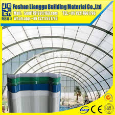 Clear Corrugated Plastic Roof Panel Greenhouse by Wholesale Transparent Fiberglass Panels Online Buy Best