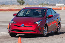 toyota 2016 full speed dynamic radar cruise control on the 2016 toyota prius