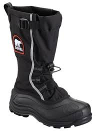 s insulated boots size 9 sorel alpha pac xt waterproof insulated boots for black