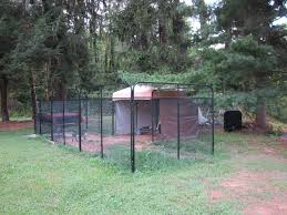 kennel castle for large breed dogs like yours