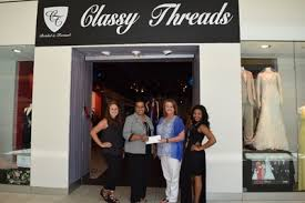 Alabama Institute For The Deaf And Blind Classy Threads Hosts Charity Event Benefitting Aidb The Chamber