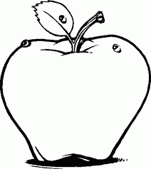 get this apple coloring pages free printable p3frm
