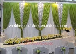 wedding backdrop equipment event wedding aluminum backdrop stand pipe drape event wedding