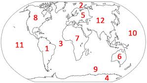 map world quiz continents and oceans of the world quiz continents and oceans quiz