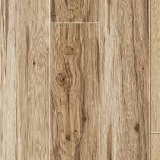 Thickest Laminate Flooring Kronotex Signal Creek Watkins Hickory 12 Mm Thick X 7 4 In Wide X