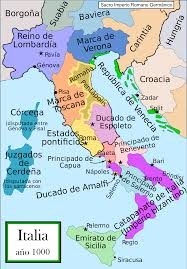 Italy Political Map by File Italy 1000 Ad Es Svg Wikimedia Commons