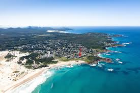 ocean avenue 1 45 holiday duplex anna bay port stephens accommodation