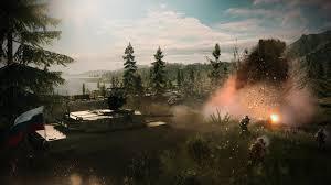 Flag Im Battlefield 3 End Game Capture The Flag Im Detail