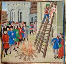 hanged drawn and quartered wikipedia