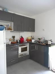couleur de cuisine ikea cuisine ikea grise beau photographie cuisine ikea couleur sur idee