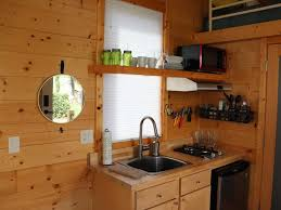 smallest kitchen sink cabinet photos of tiny house kitchens that show just how creative