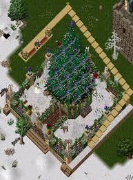 house design ultima online 2009 christmas deco contest uo home decor
