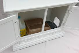 Ikea Litter Box Cabinet Cat Litter Box Furniture Ikea Homesfeed