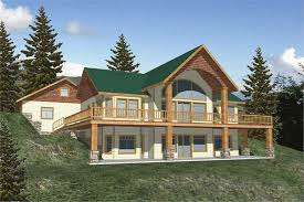 house plans walkout basement small lakefront house plans with walkout basement rooms