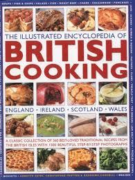 cuisine anglaise recette ma bibliothèque culinaire la cuisine de morgane